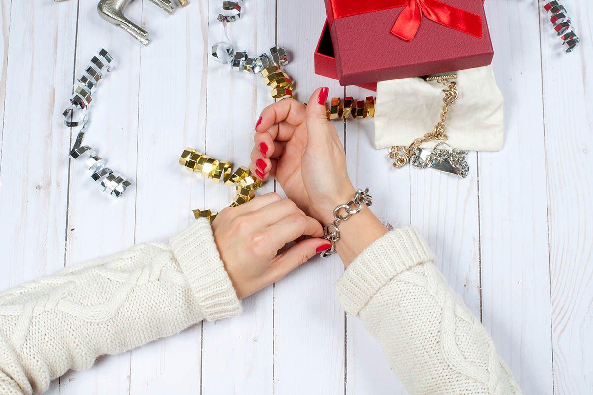 Idée de cadeau : des bijoux
