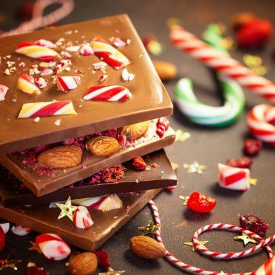 Idée de cadeau : du chocolat