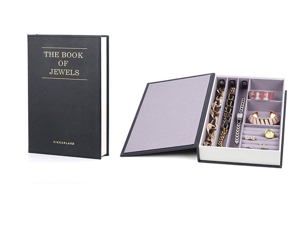 Cadeau de noël : le gros livre de bijoux