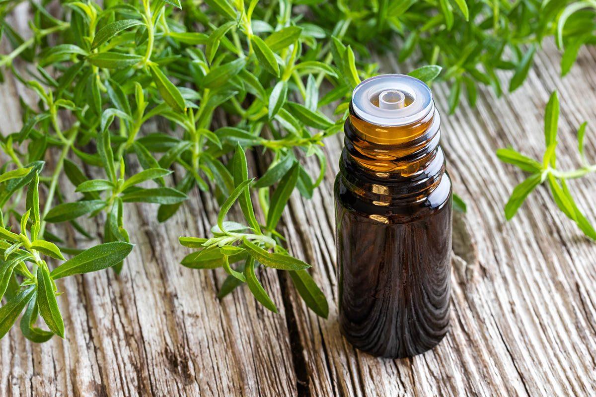 Idée de cadeau : des huiles essentielles