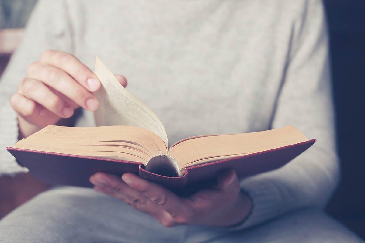 Idée de cadeau : un livre