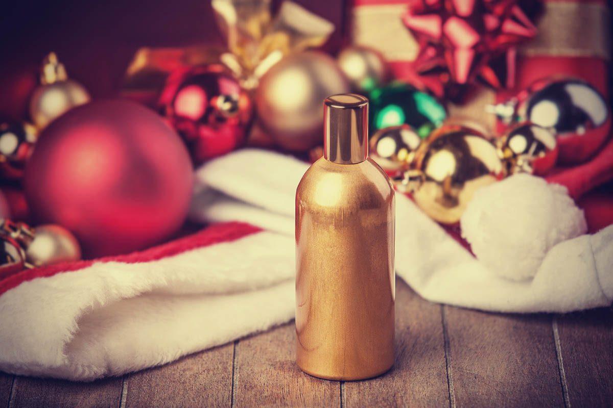 Idée de cadeau : un parfum