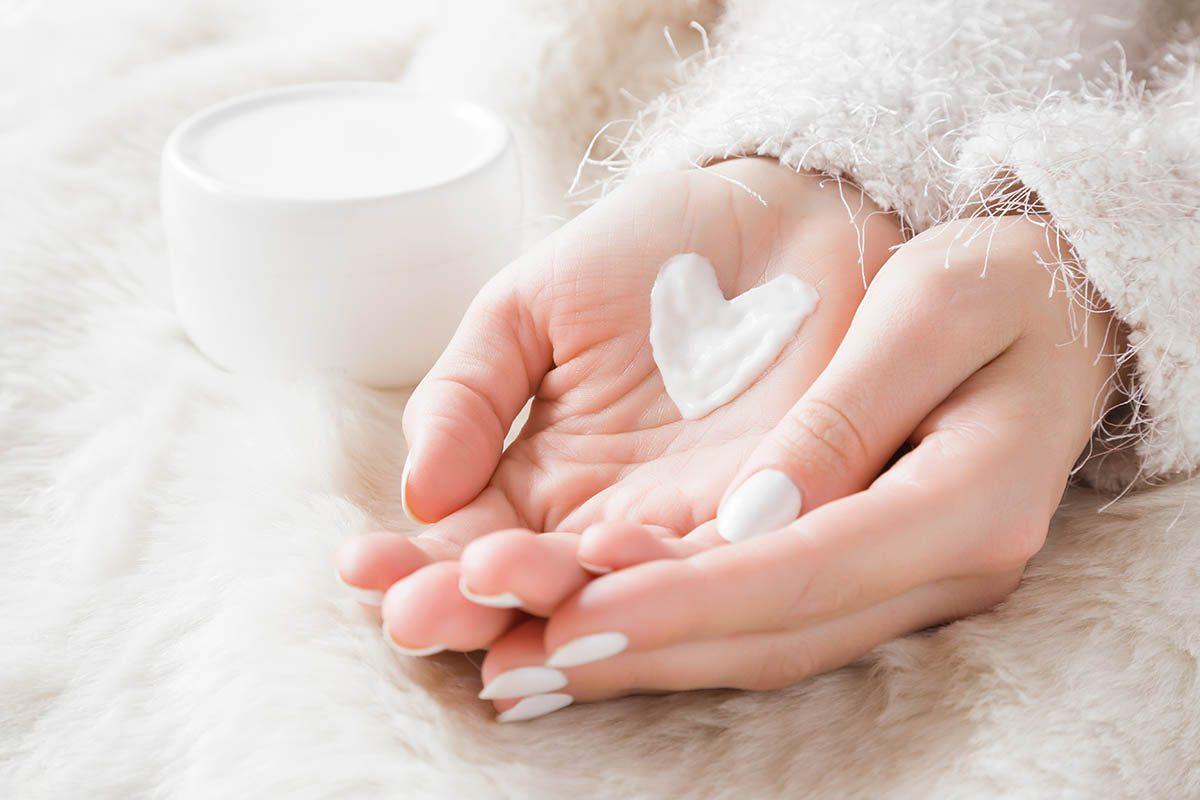 Idée de cadeau : du savon et de la crème pour les mains