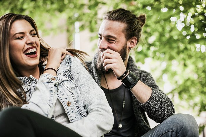 Pour résoudre un conflit relationnel, acceptez de reconnaître l'autre pour ce qu'il est.