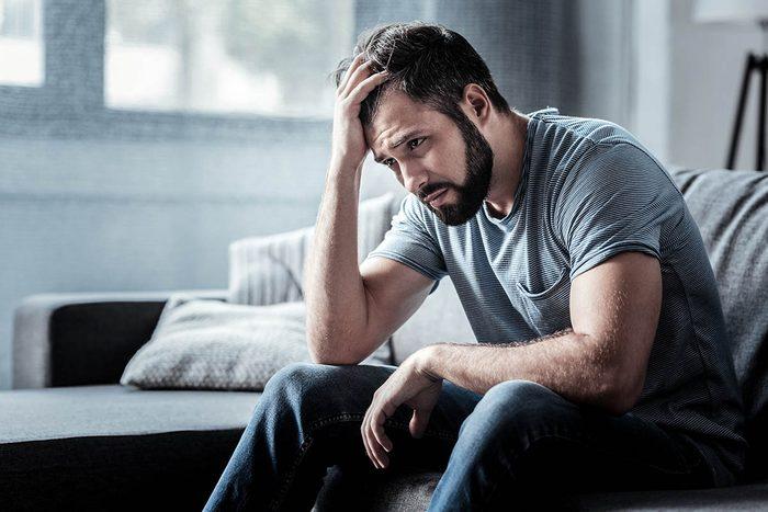 La culpabilité individuelle provient de la difficulté à répondre à nos propres attentes.