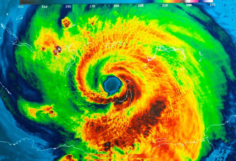 Une des découvertes scientifiques affirme qu'au sujet des changements climatiques on pourrait éviter le pire.