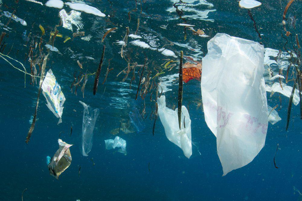 Le projet Ocean Cleanup, qui veut nettoyer le plastique dans le Pacifique, représente une des découvertes scientifiques de l'année.