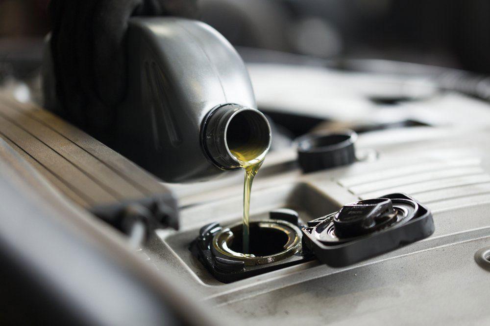 Éviter de faire un changement d'huile fréquent peut réduire la durée de vie d'une voiture.