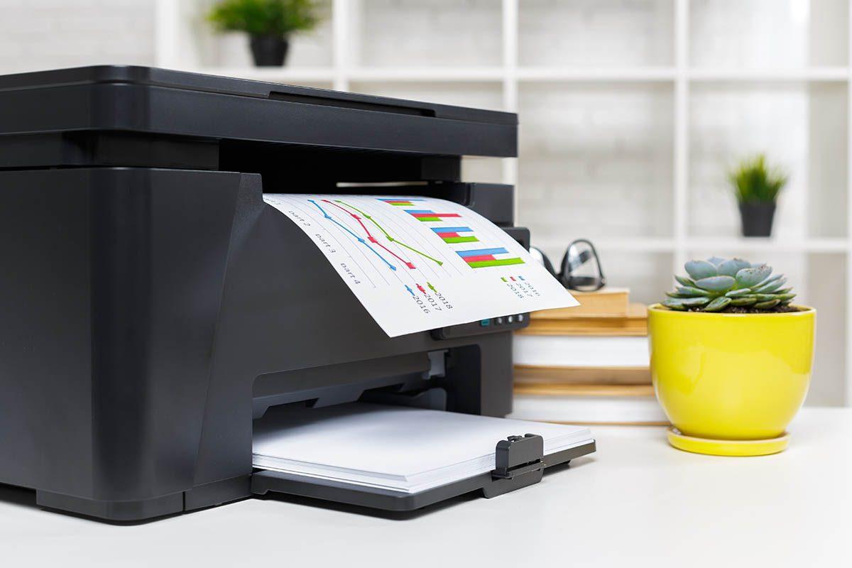 Résolution écologique à adopter : utiliser du papier recyclé.