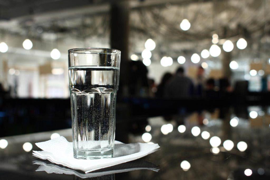 L'énergie peut diminuer à cause de l'alcool.