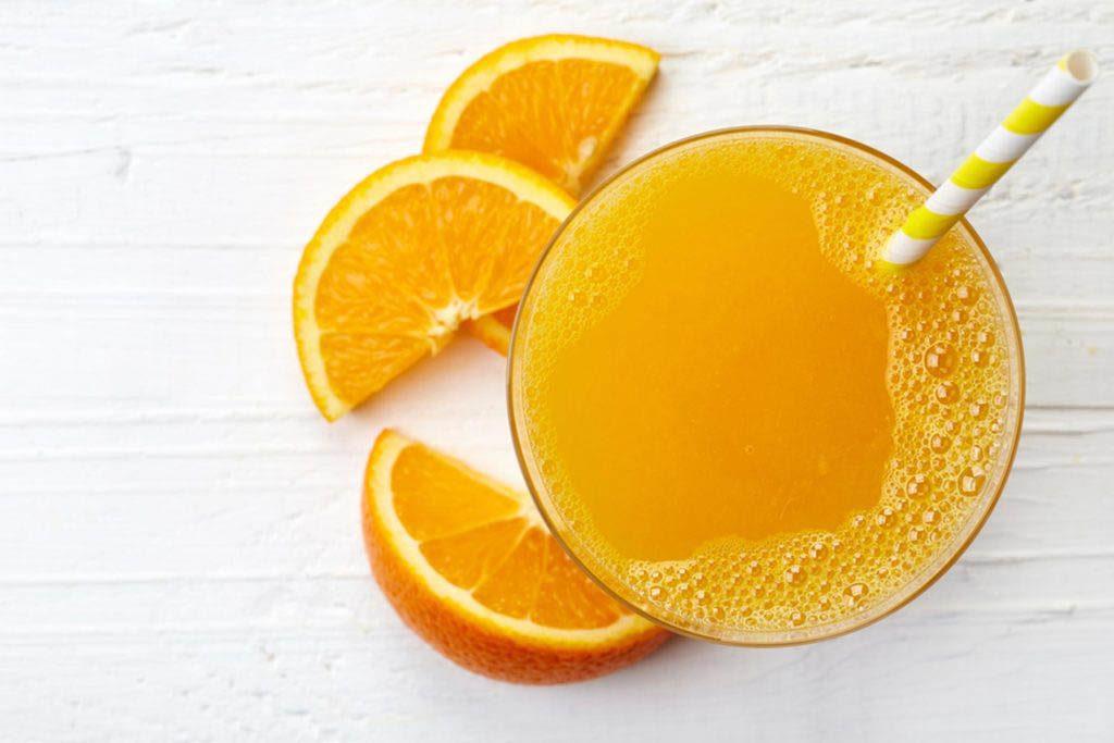 Pour avoir de l'énergie, posez une orange sur votre climatiseur.