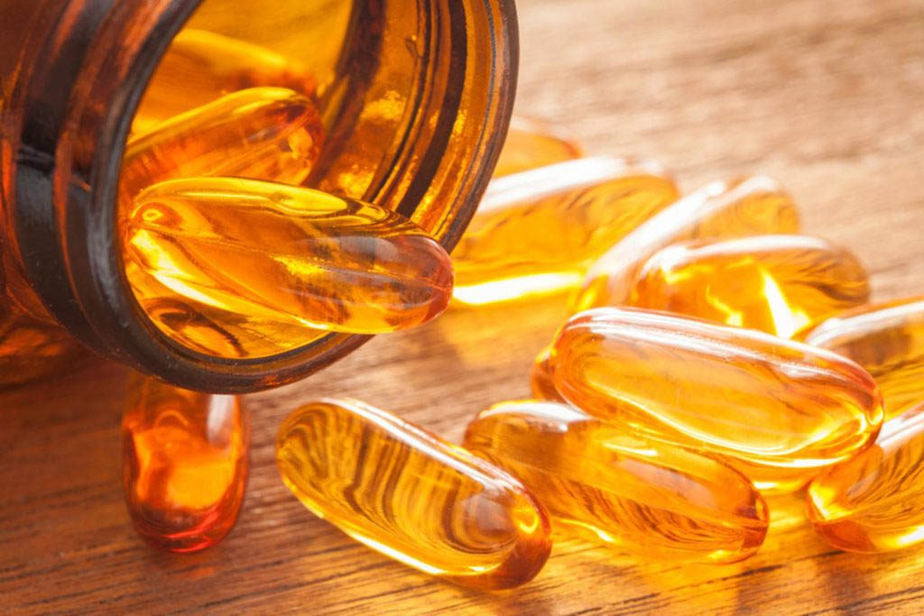 Pour avoir de l'énergie, prenez des vitamines.