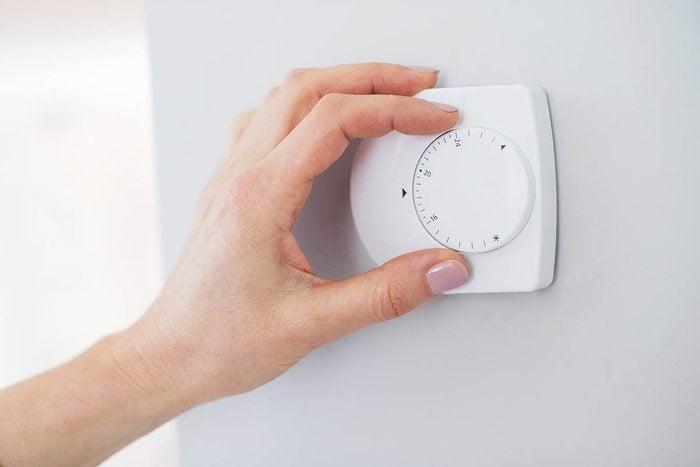 Hiver froid : le froid au travail ou à la maison – Climatisation.