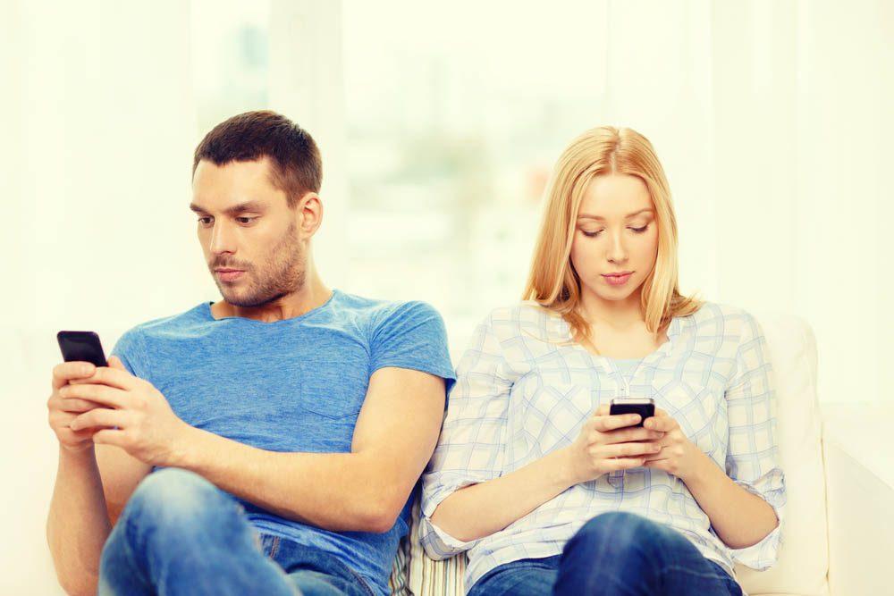 Le jugement des autres est influencé par votre relation avec votre téléphone.