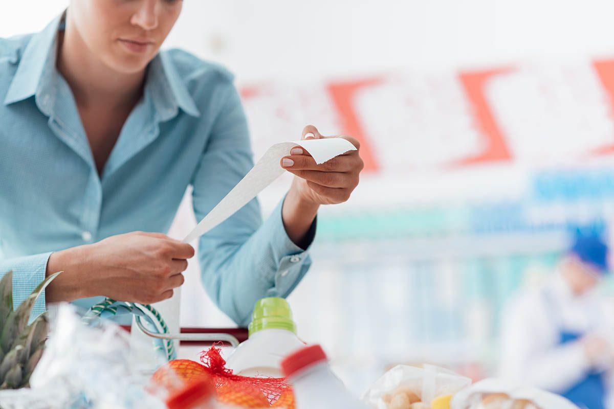 Magasinage : les supermarchés présument que vous ne calculerez pas le prix à l'unité.