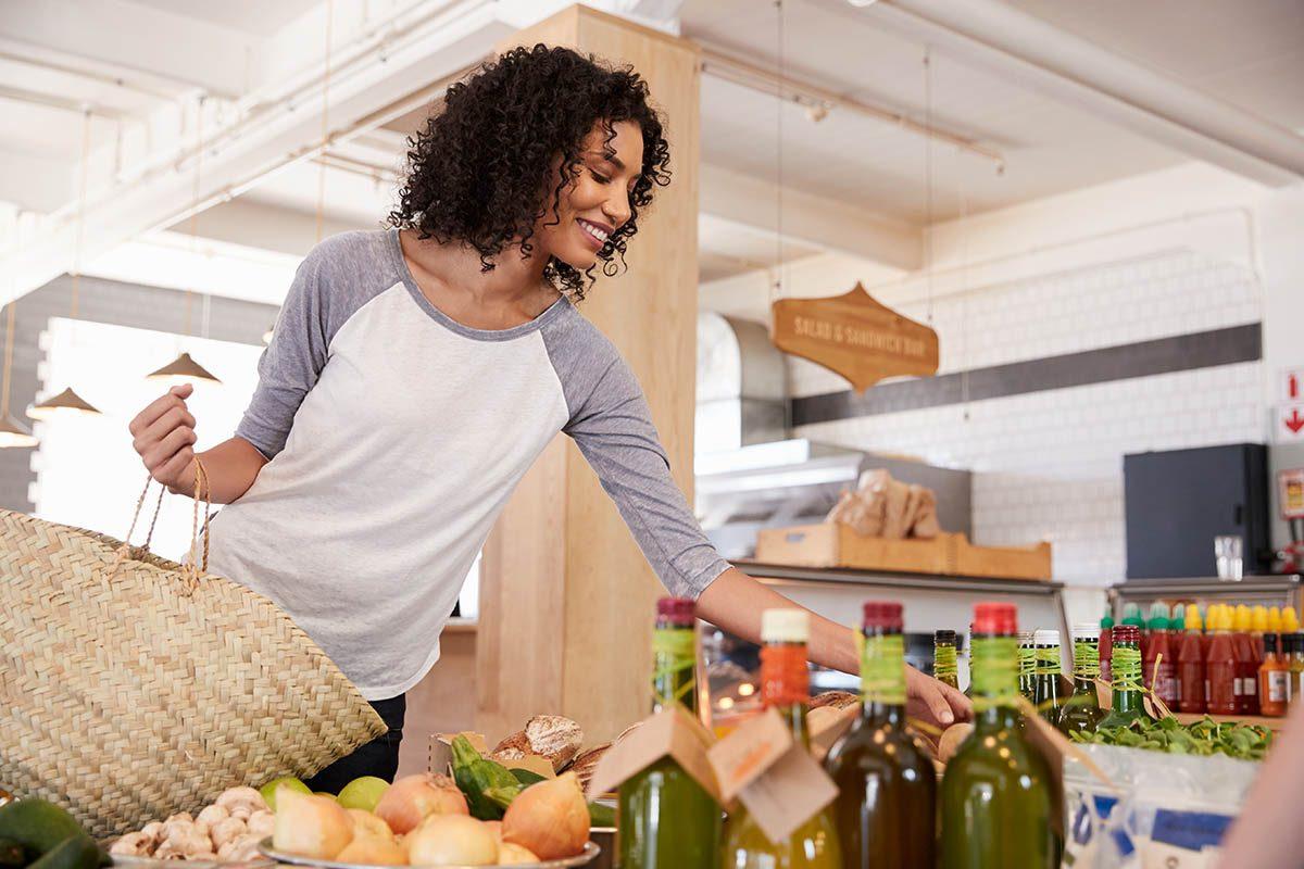 Magasinage : es vendeurs et commerçants vous attirent avec quelques articles à bas prix.
