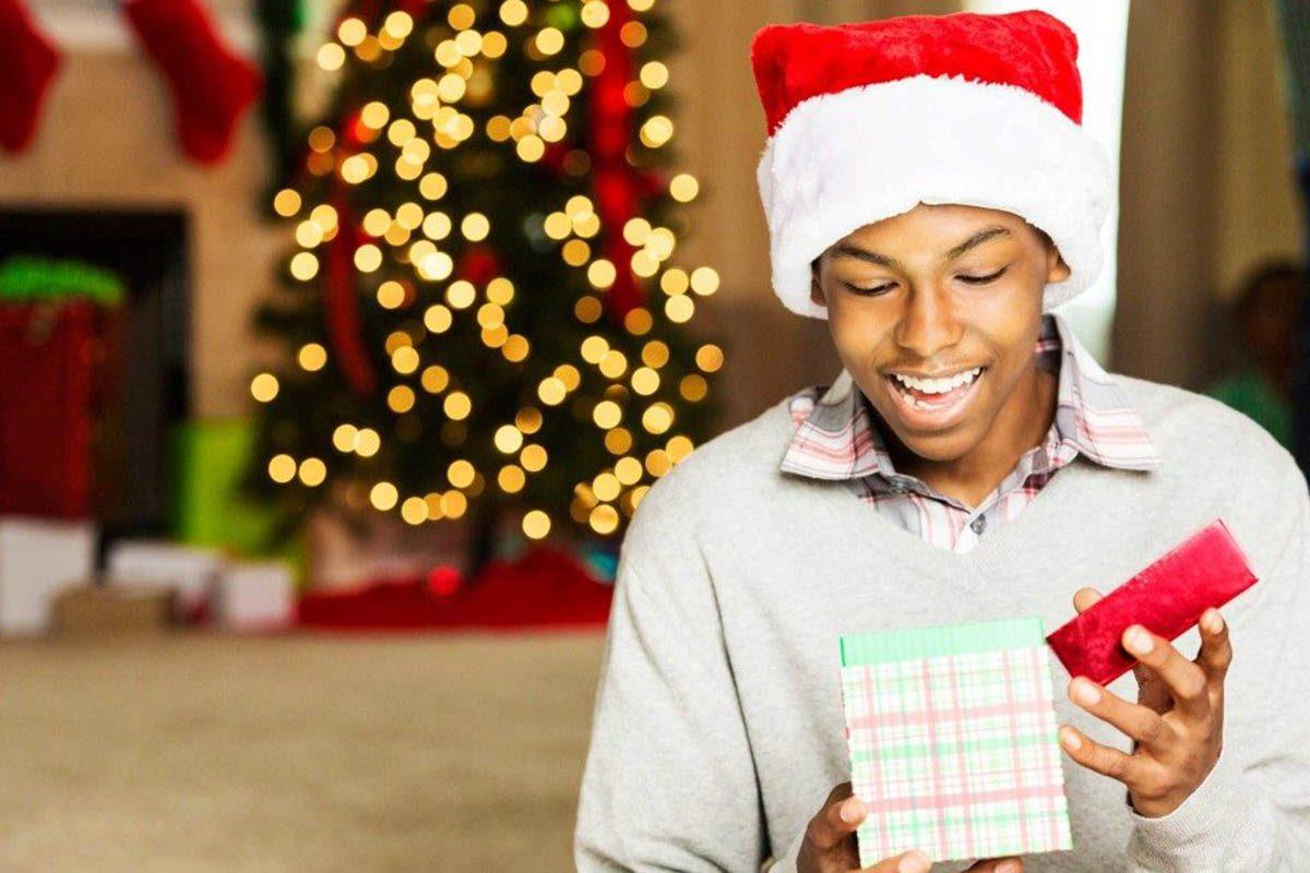 Faites le ménage dans vos cadeaux de Noël.