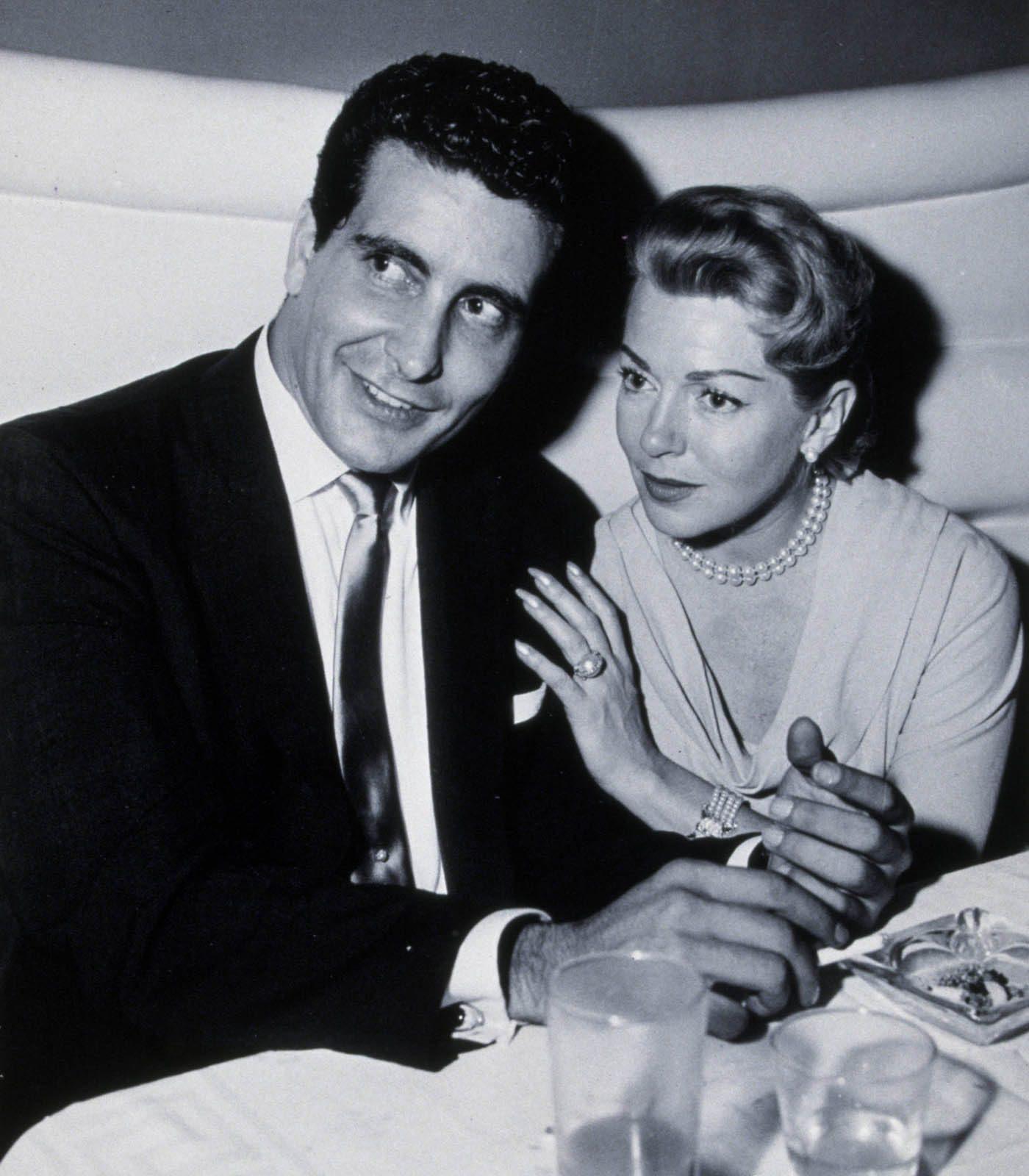 La mort mystérieuse de Johnny Stompanato serait en fait le crime de Lana Turner.