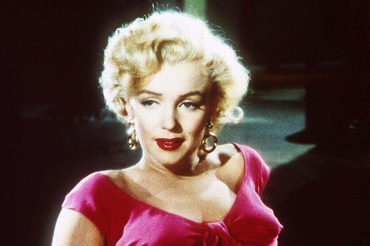 La mort mystérieuse de Marilyn Monroe continue de laisser des doutes.