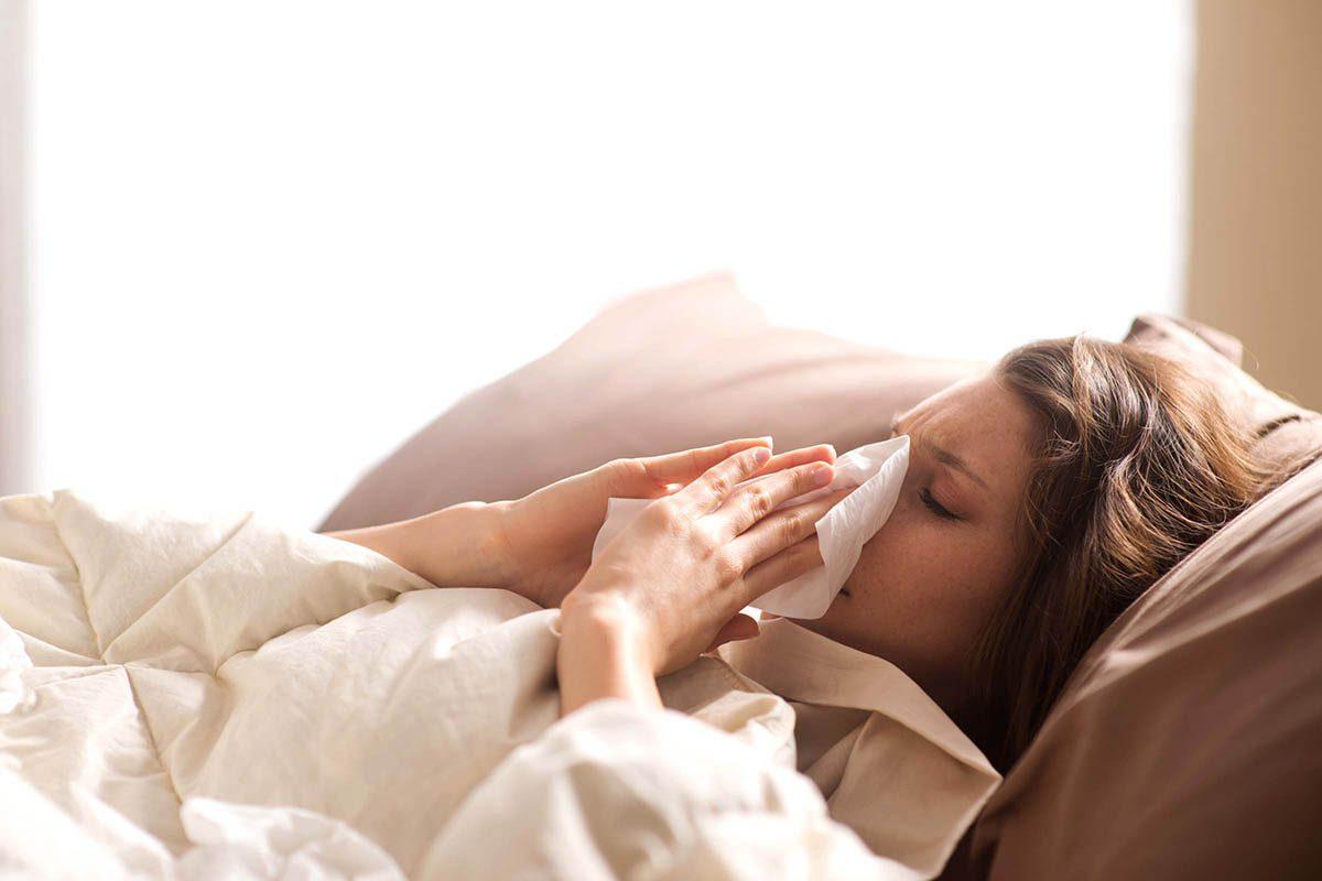 Mythe sur la santé : si vous avez eu la grippe cet hiver, vous ne l'attraperez pas une autre fois.