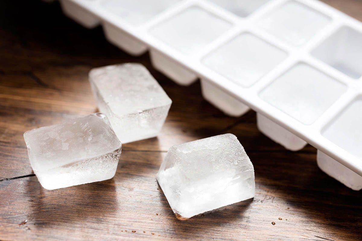 Mythe sur la santé : il faut mettre du beurre ou de la glace sur une brûlure.