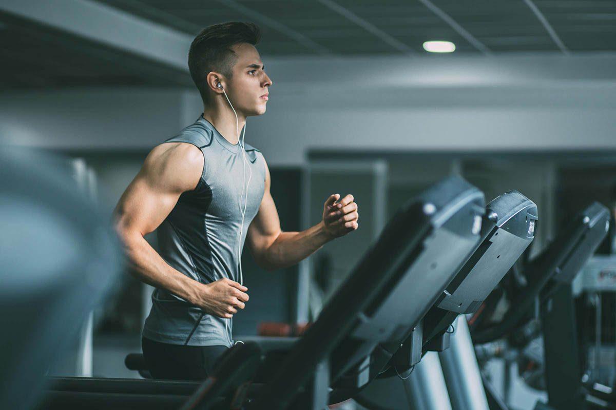 Mythe sur la santé : si on fait de l'exercice, on peut manger ce qu'on veut.