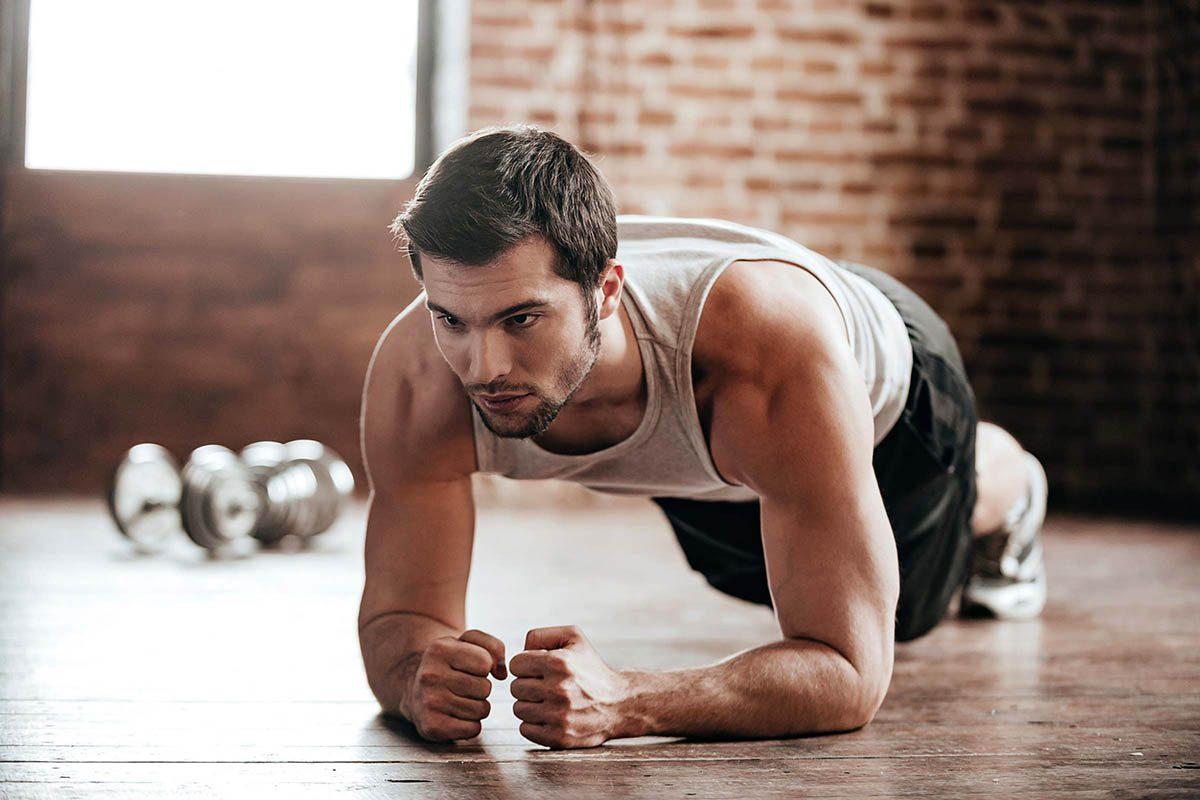 Mythe sur la santé : sans entraînement, vos muscles vont se transformer en graisses.
