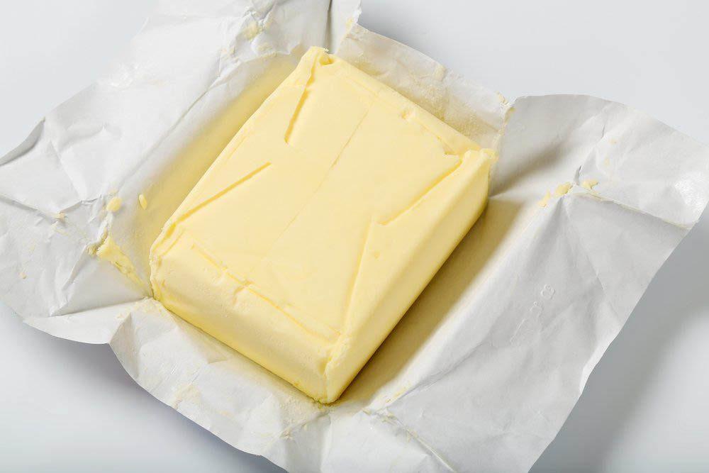 Vous risquez de paraître plus vieux en mangeant de la margarine.