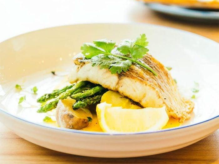 Le Pangasius fait partie des poissons que vous devriez éviter de manger.