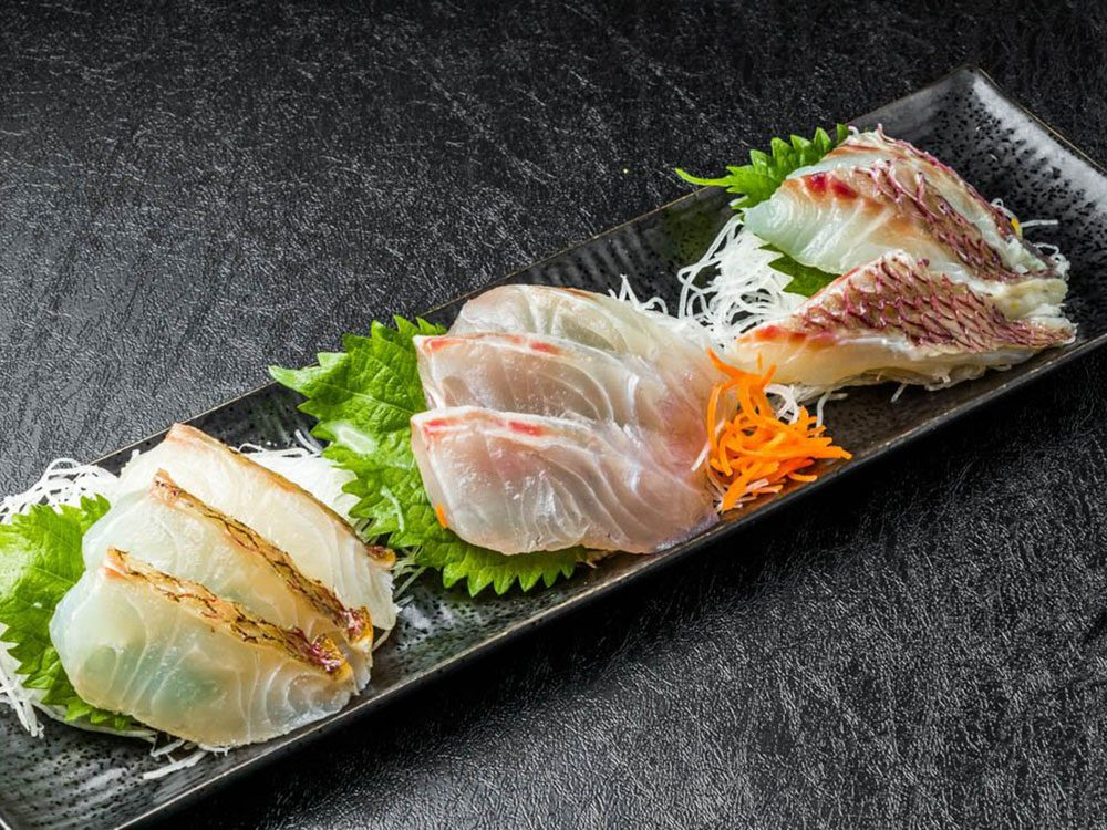 Le vivaneau rouge fait partie des poissons que vous devriez éviter de manger.