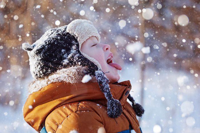 Le rhume ne serait peut-être pas lié aux chutes de température.