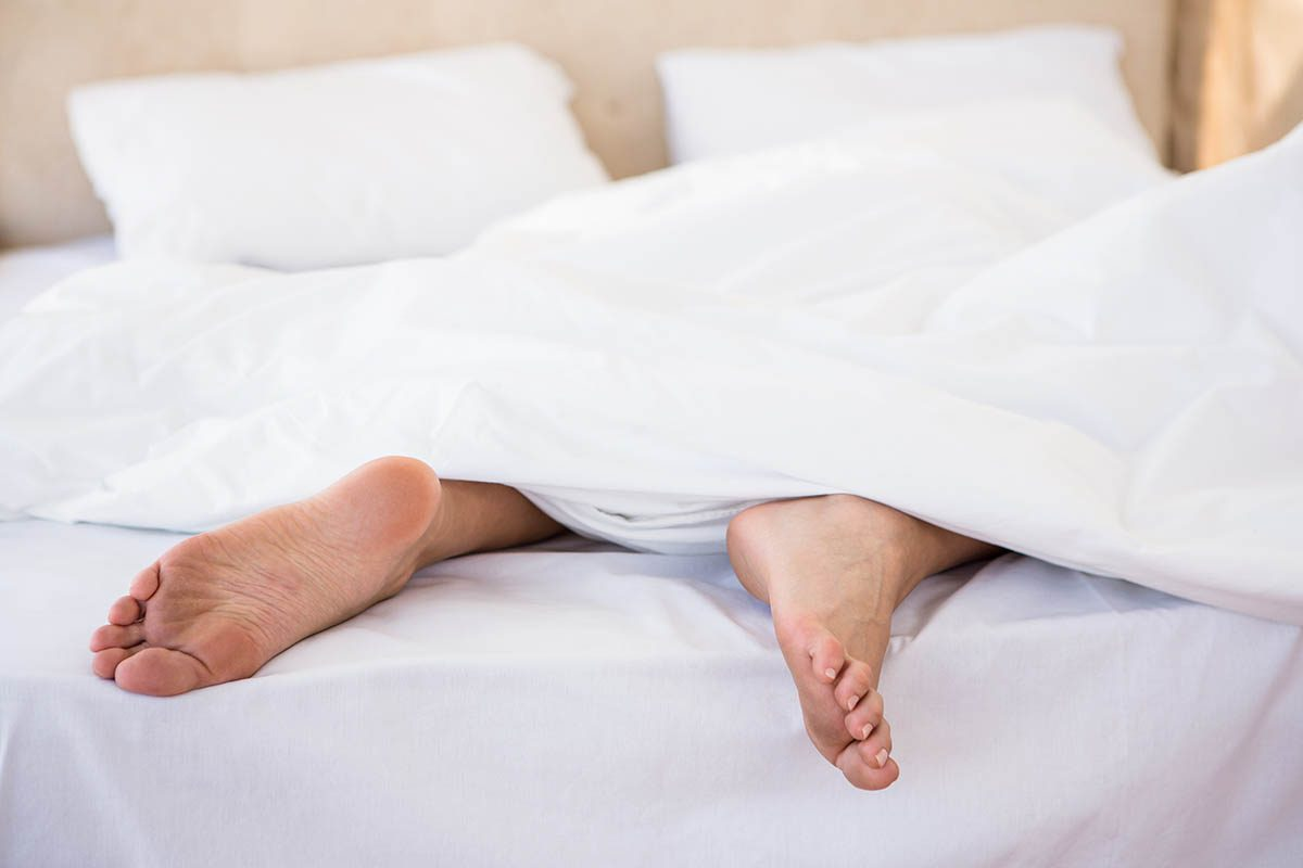 Contre le rhume, le meilleur remède reste le repos.