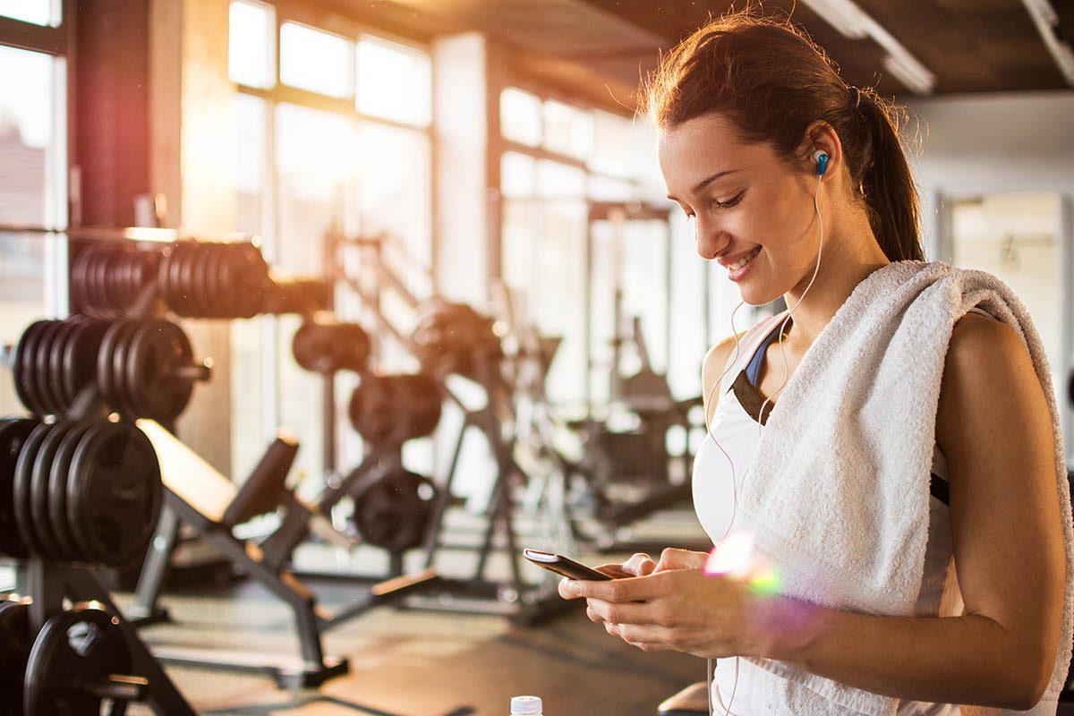 La routine quotidienne doit inclure un entraînement physique.
