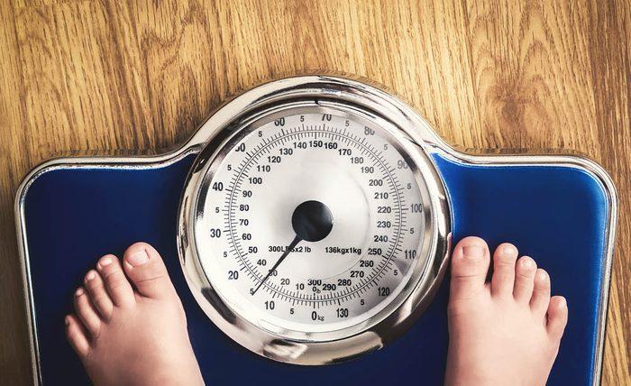 Pour votre santé, perdez du poids.