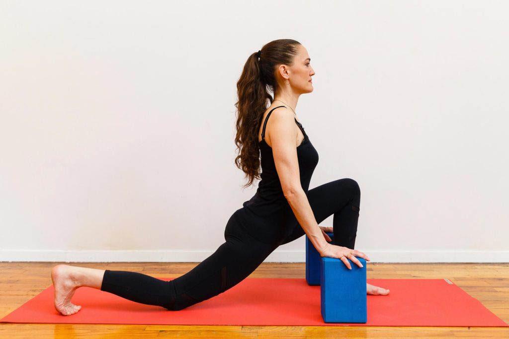 Pour votre santé, faites travailler vos hanches.