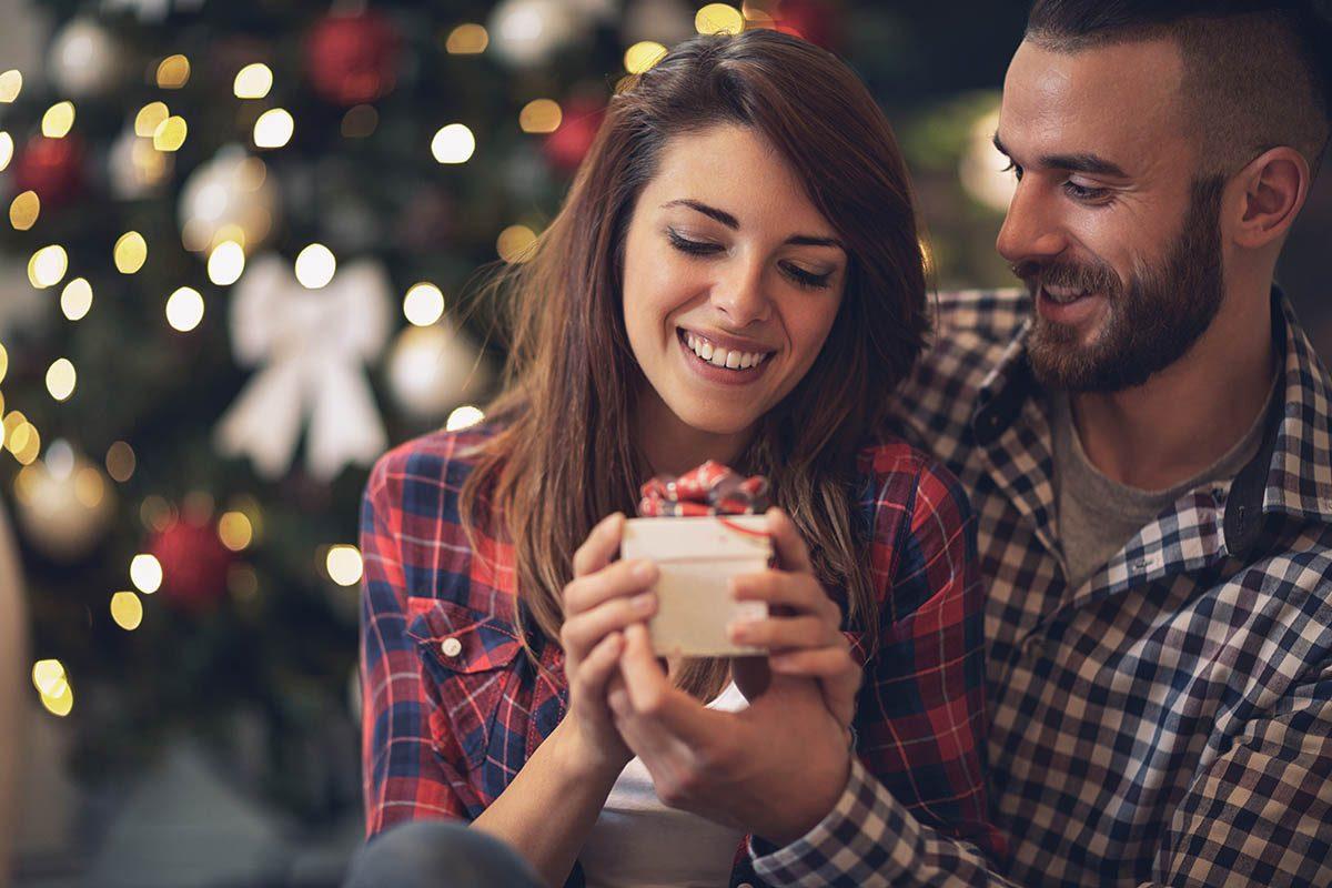 Sérénité pour les Fêtes : faites des cadeaux significatifs.