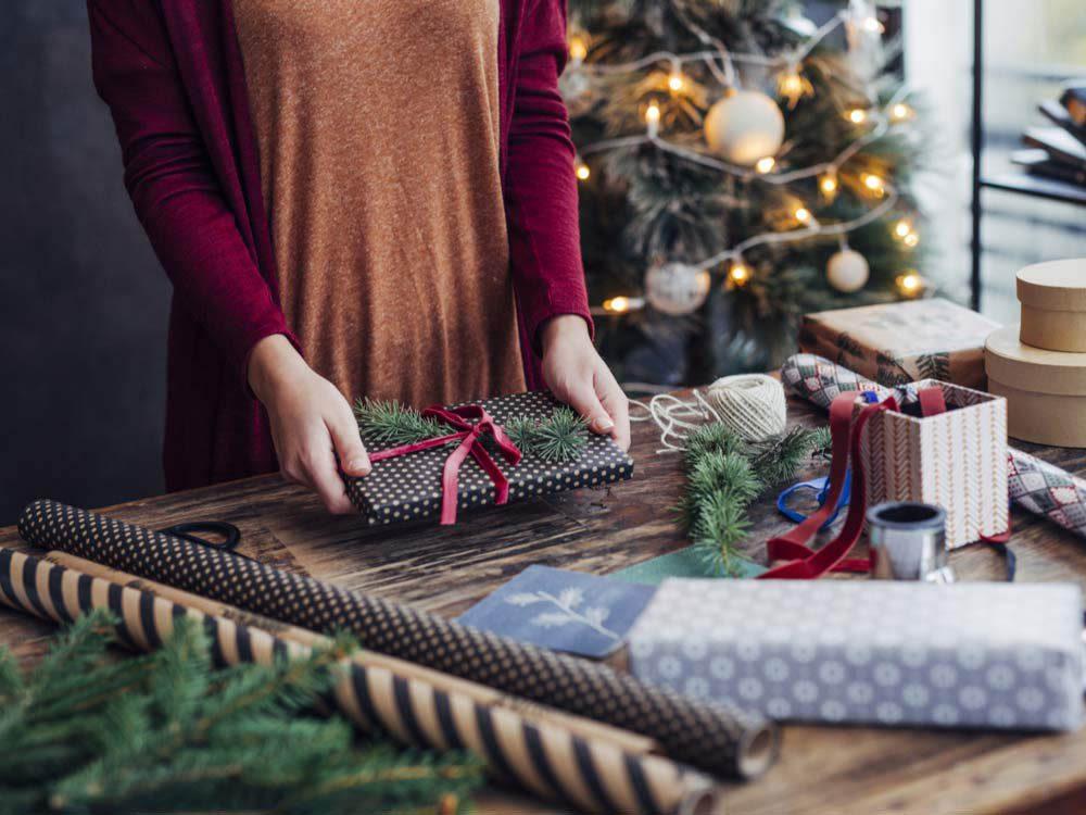 Sur les réseaux sociaux, ne vous plaignez pas des cadeaux reçus.