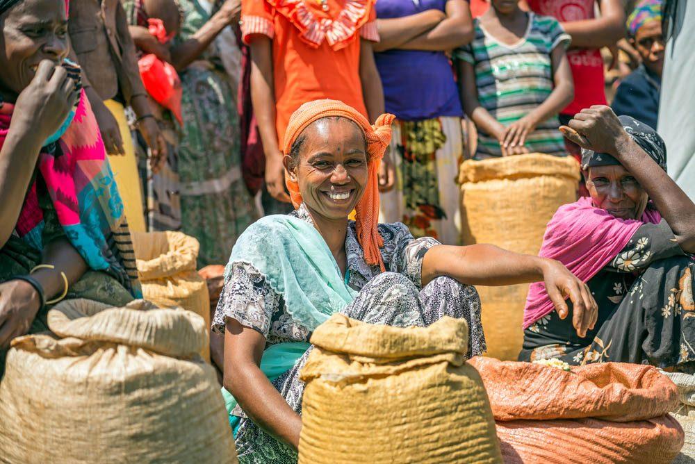 Temps des Fêtes : l'Éthiopie a un jour du Nouvel An totalement différent.