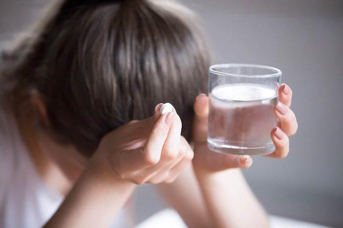 Un nouveau traitement préventif de la migraine a été approuvé en Europe.