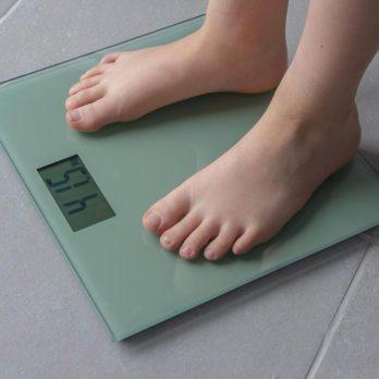 20 raisons inquiétantes d'une perte de poids inattendue