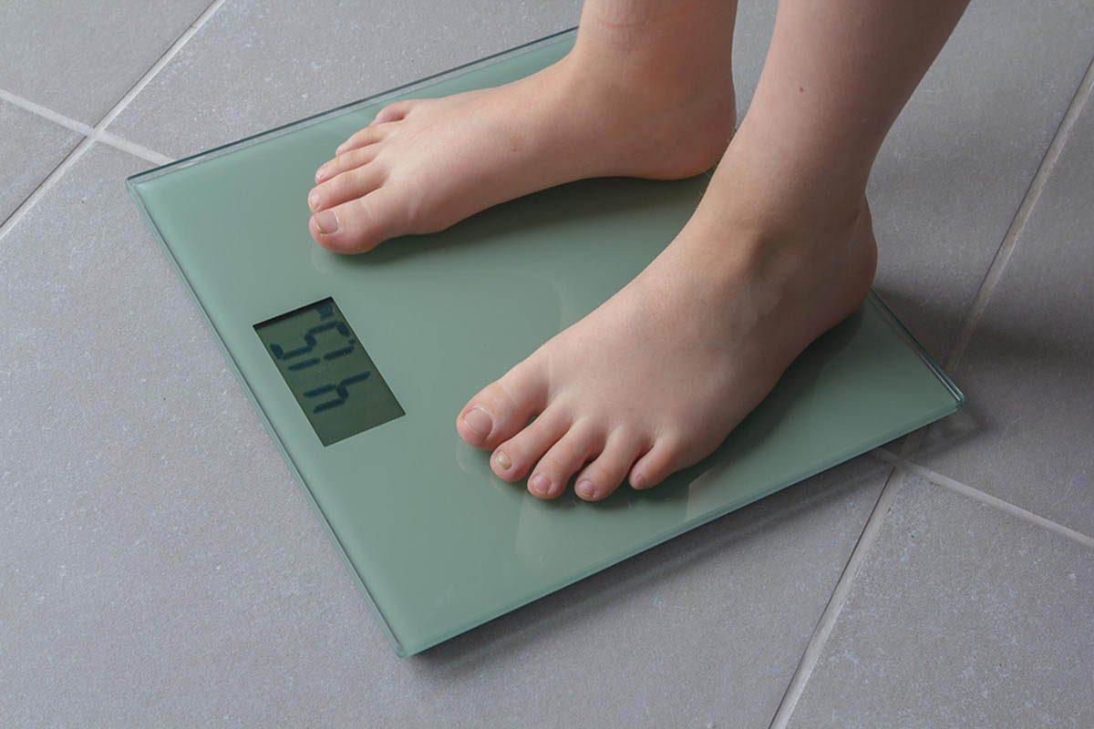 Trouble alimentaire : des changements de poids anormaux doivent vous inquiéter.