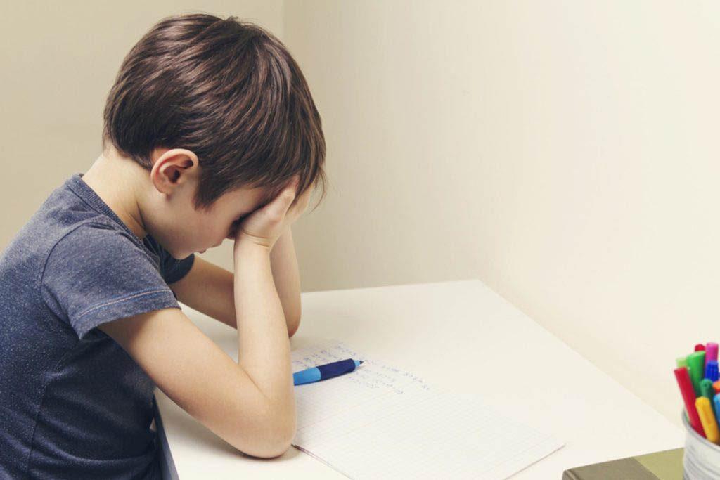 Trouble alimentaire : un changement de comportement peut être un symptôme.