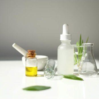 Évitez le vieillissement de la peau en ayant des produits adaptés à chaque saison.