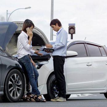 12 choses à faire dans les 10 minutes qui suivent un accident de voiture