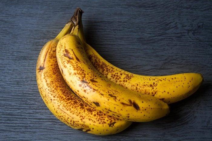 Collation à moins de 100 calories : banane
