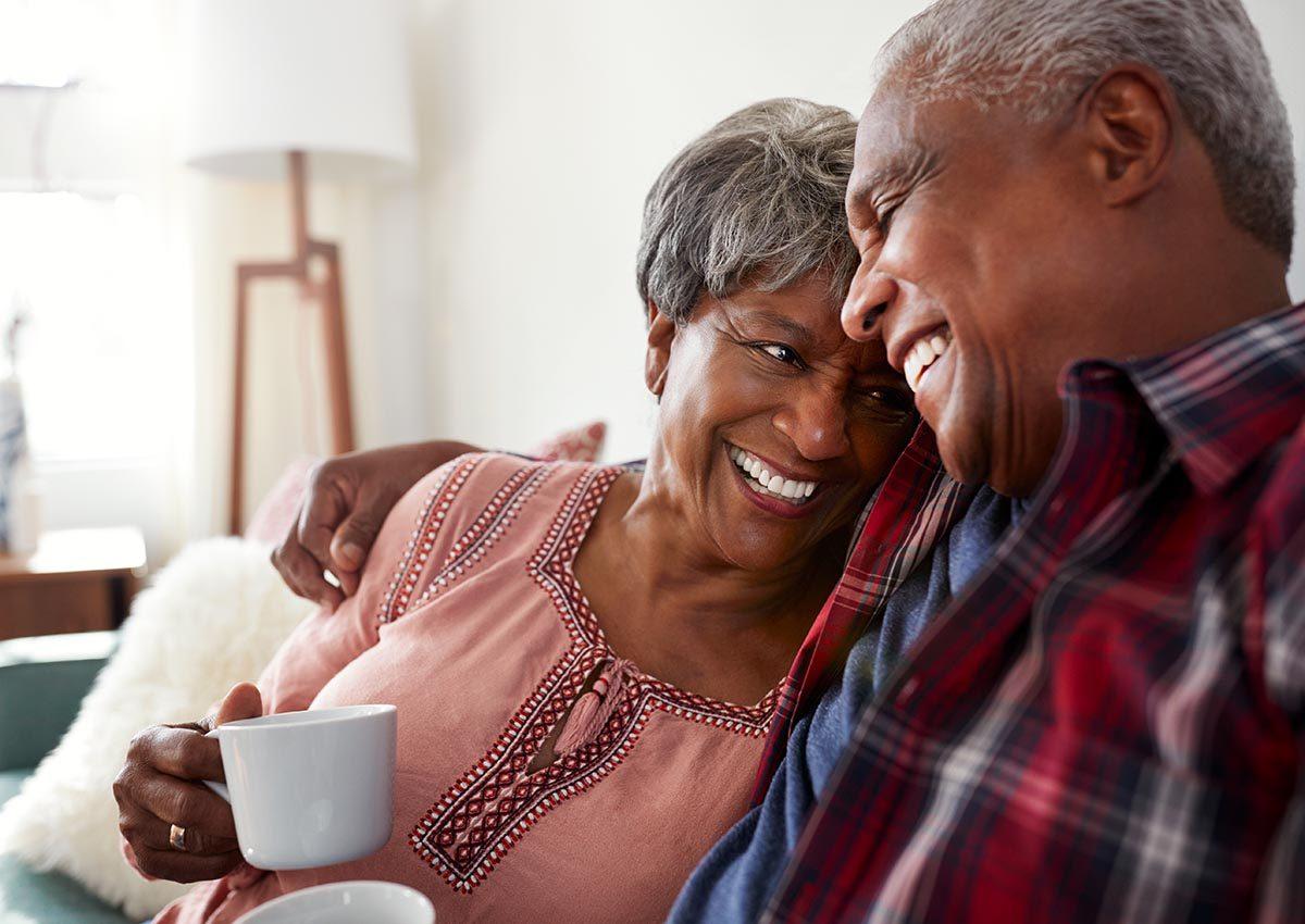 L'Alzheimer est plus répandue chez les femmes.