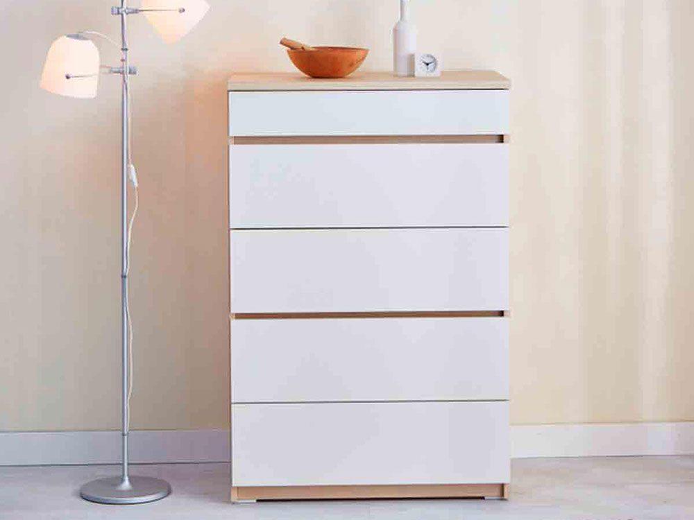 L'accumulation de mobilier est l'une des erreurs d'aménagement d'intérieur à éviter.