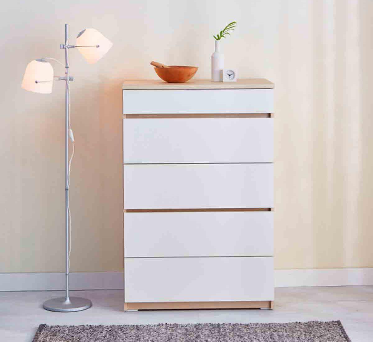 Aménagement intérieur : n'accumulez pas trop de mobilier.