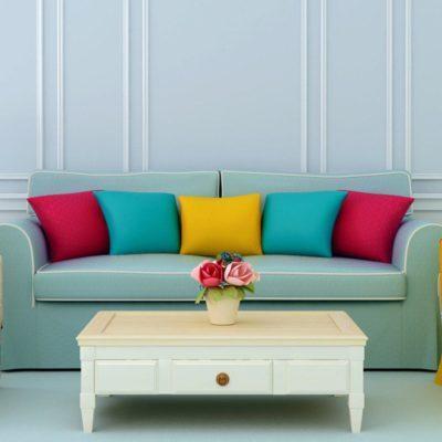 Aménagement intérieur : créez un espace convivial.