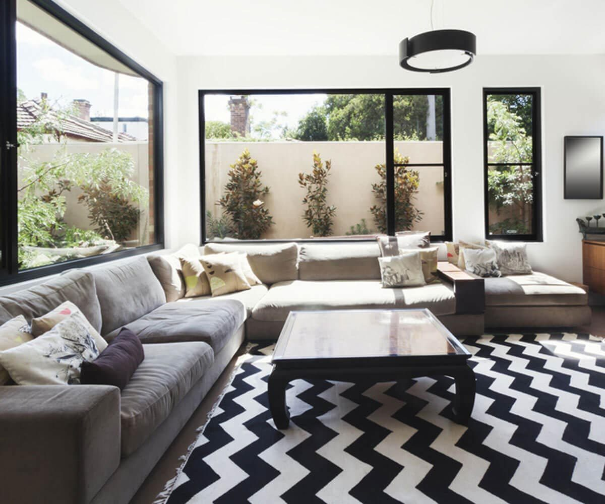 Aménagement intérieur : choisissez le bon tapis.